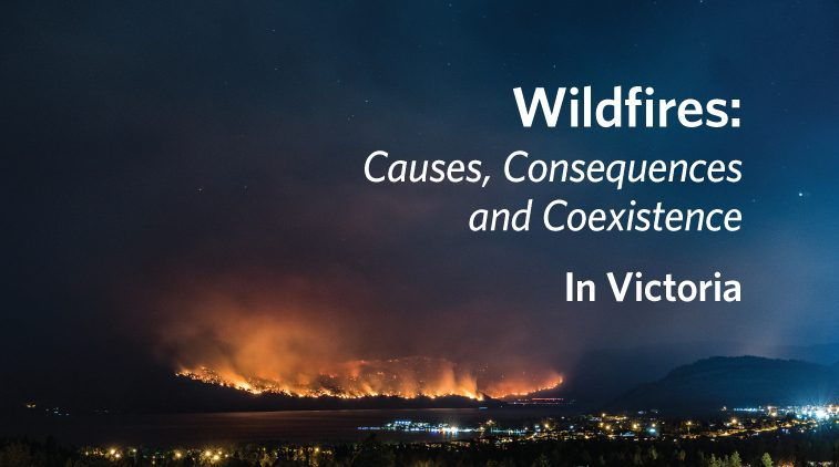 Wildfires: Causes, Consequences and Coexistence – In Victoria
