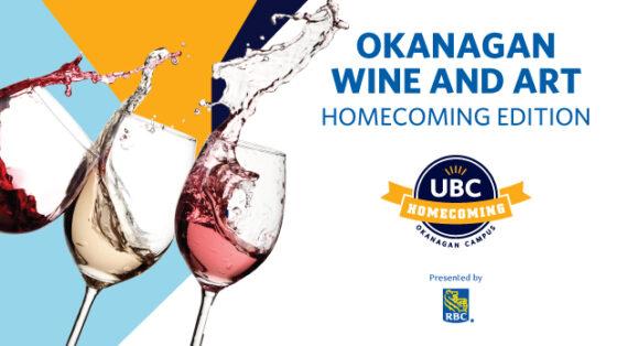 Okanagan Wine & Art