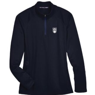 Women's 1/4-Zip Stretch Tech Shell