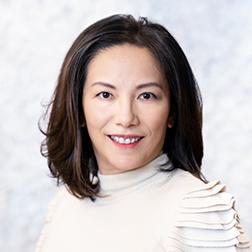 Yvonne Ho