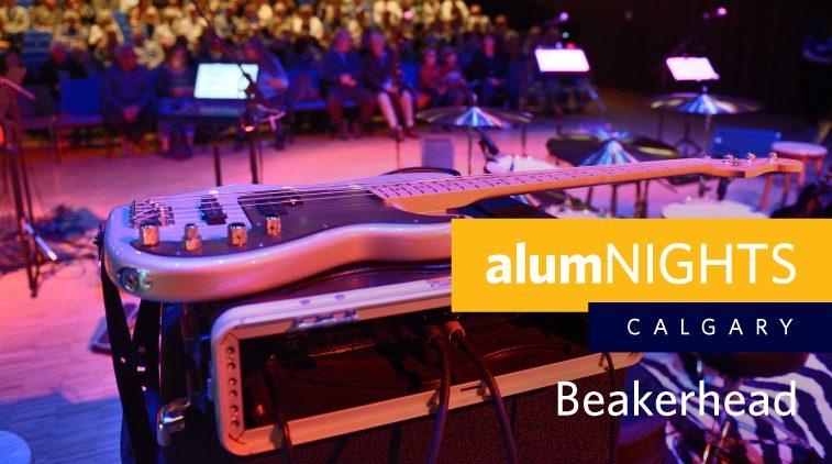 alumNIGHTS: Beakerhead – in Calgary