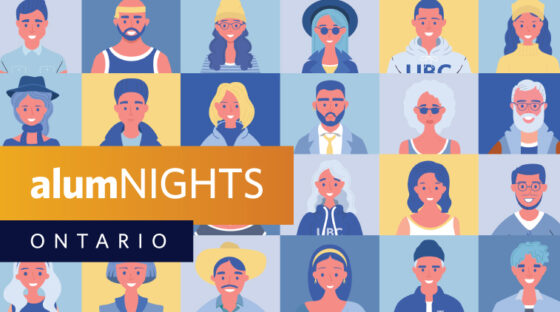 alumNIGHTS: Ontario