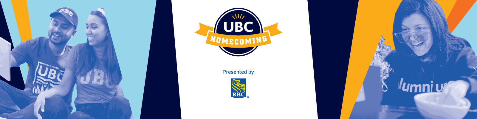 UBC Homecoming presented by RBC