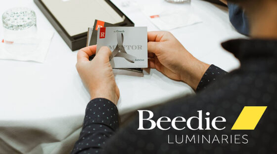 Beedie Luminaries