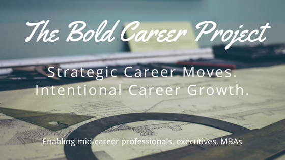 Bold Career Project - Career Advising