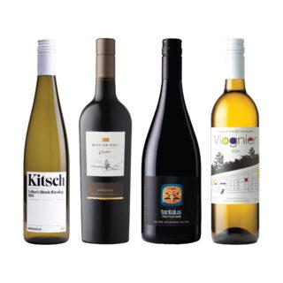 Wine tasting pack
