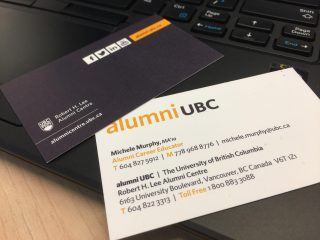 Are business cards obsolete alumni ubc networking connections business cards colourmoves