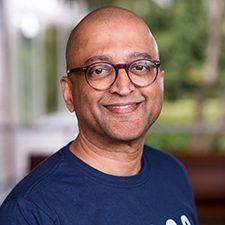 Dinesh K. Pai