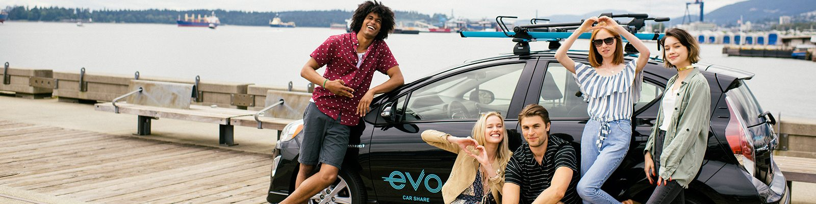 Evo promo code - Evo car share