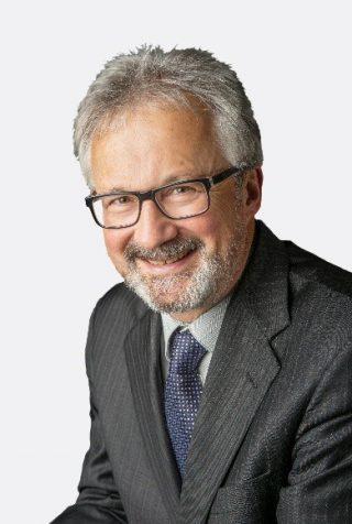 Geoff Meggs