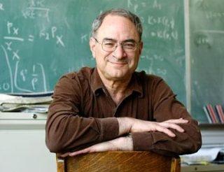 Dr. George Bluman