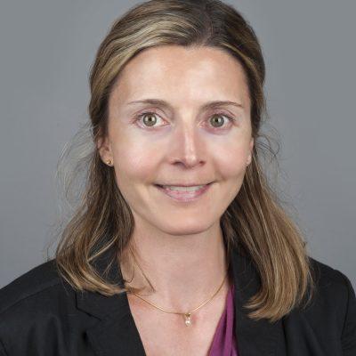 Karen Dickenson-Smith, MPH'16