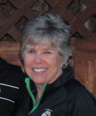 Marion Barschel