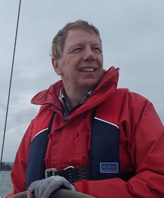 Dr. Martin Dawes