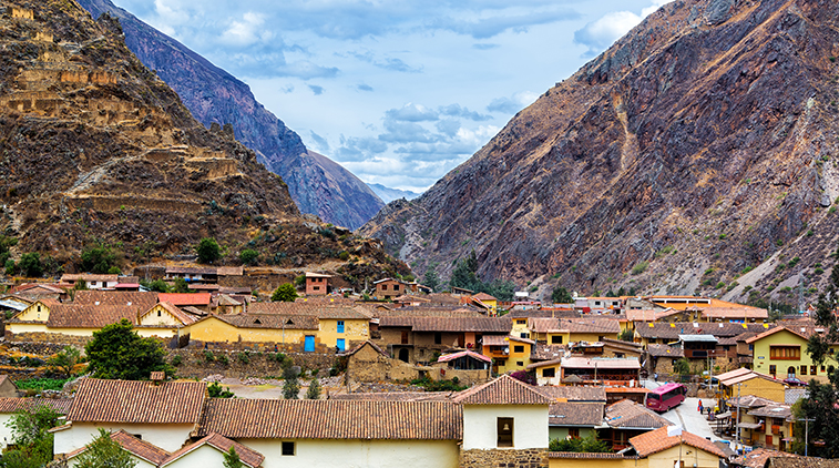 Peru's Sacred Valley: A Walking Tour