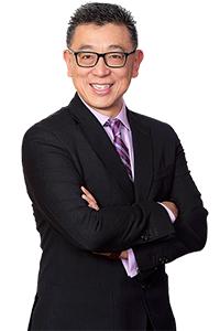 Richard Yue