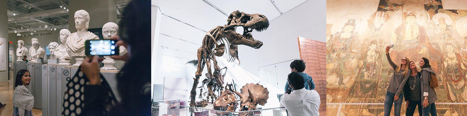 Royal Ontario Museum - ROM