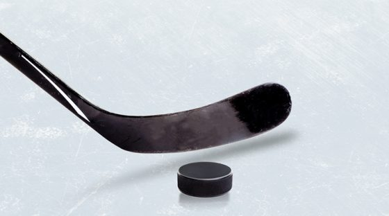 Hockey in the Bay area