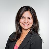 Shelina Esmail