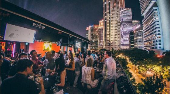 Singapore Networking Evening