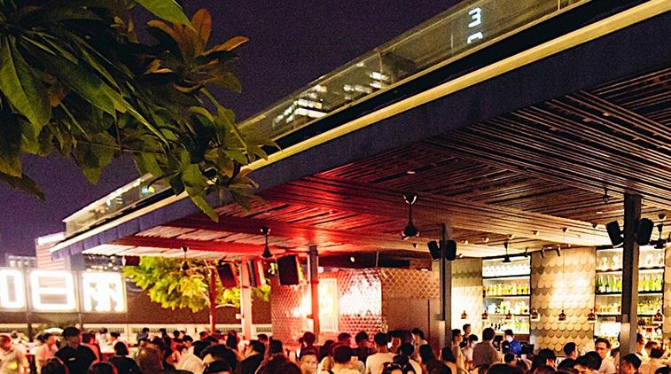 Singapore June Networking Happy Hour Alumni Ubc 100