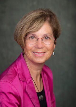 Sybil Seitzinger