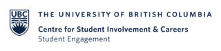 UBC Centre for Student Involvement & Careers