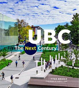 UBC: The Next Century book